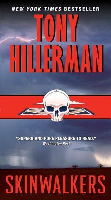Skinwalkers By Hillerman, Tony